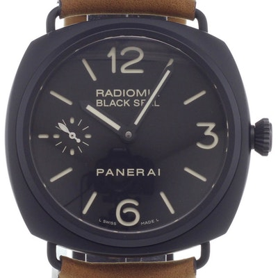Panerai Radiomir Black Seal Ceramica - PAM00292