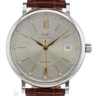 IWC Portofino Automatic 37 - IW458101