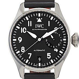 IWC Pilot's Watch IW501001