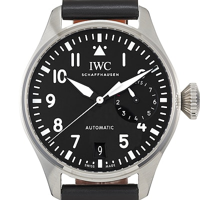 IWC Pilot's Watch Big Pilot - IW501001