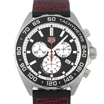Tag Heuer Formula 1 Chronograph - CAZ101E.FC8228