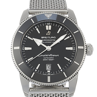 Breitling Superocean Heritage B20 Automatic 46 - AB2020121B1A1