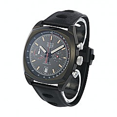 Tag Heuer Heuer Heritage Calibre 17 Automatic Chronograph - CR2080.FC6375