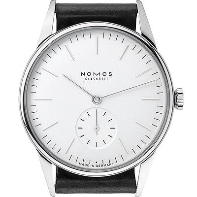 Nomos Orion weiß - 331