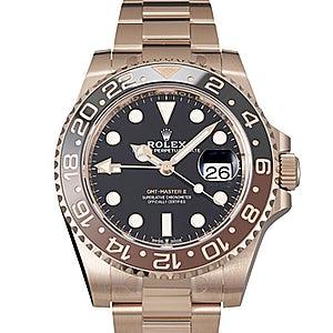Rolex GMT-Master 126715CHNR