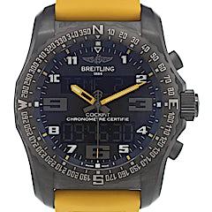 Breitling Professional Cockpit B50 Night Mission - VB5010A4.BD41