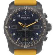Breitling Professional Cockpit B50 Night Mission - VB5010A4.BD41