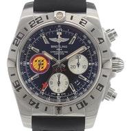 Breitling Chronomat 44 GMT - AB04203J.BD29