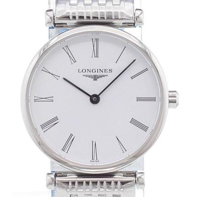 Longines La Grande Classique  - L4.209.4.11.6