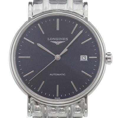Longines Présence  - L4.921.4.92.6