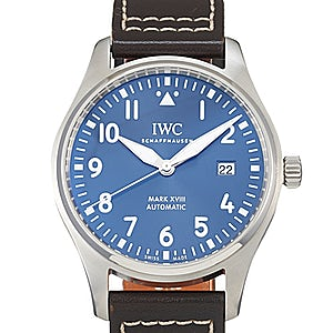 IWC Pilot's Watch IW327010