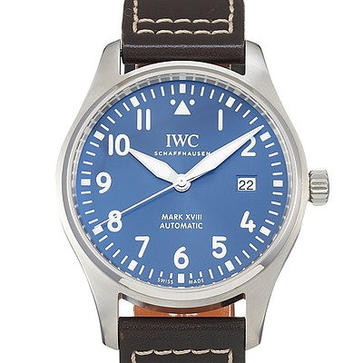 IWC Watches for Sale: Offerings and Prices | CHRONEXT