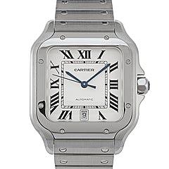Cartier Santos de Cartier - WSSA0009
