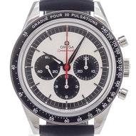 Omega Speedmaster Moonwatch Chronograph Ltd. - 311.32.40.30.02.001