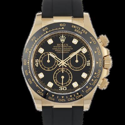 "Rolex Cosmograph Daytona ""Baselworld 2018"" - 116518LN"