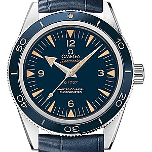 Omega Seamaster 233.93.41.21.03.001