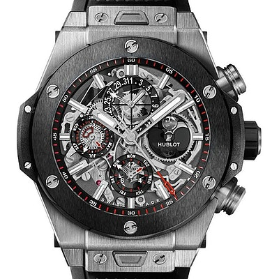Hublot Big Bang Unico Perpetual Calendar - 406.NM.0170.RX
