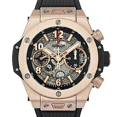 Hublot Big Bang Unico King Gold - 441.OX.1180.RX