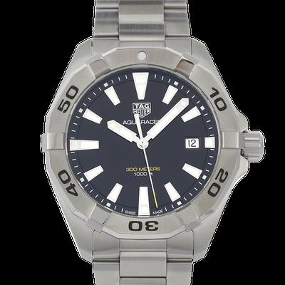 Tag Heuer Aquaracer Quartz - WBD1110.BA0928