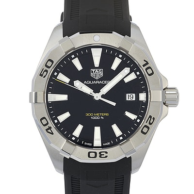 Tag Heuer Aquaracer Quartz - WBD1110.FT8021