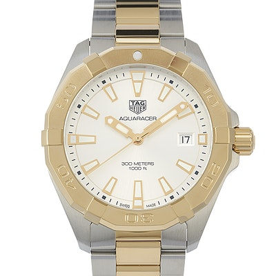 Tag Heuer Aquaracer Quartz - WBD1120.BB0930