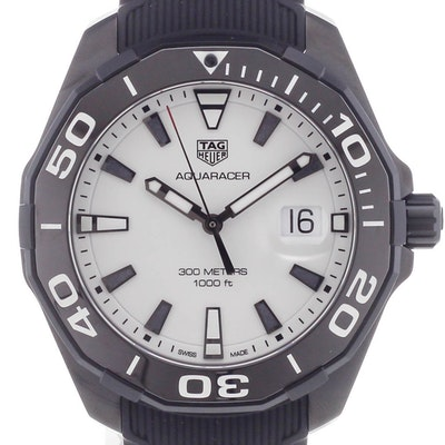 Tag Heuer Aquaracer Quartz - WAY108A.FT6141