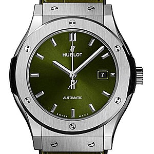 Hublot Classic Fusion 542.NX.8970.LR