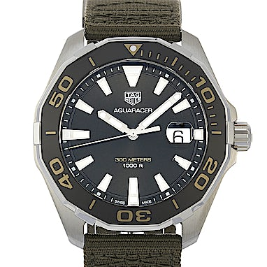 Tag Heuer Aquaracer  - WAY101E.FC8222