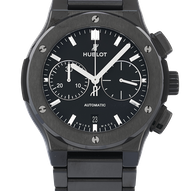 Hublot Classic Fusion Automatic Chronograph Black Magic - 520.CM.1170.CM