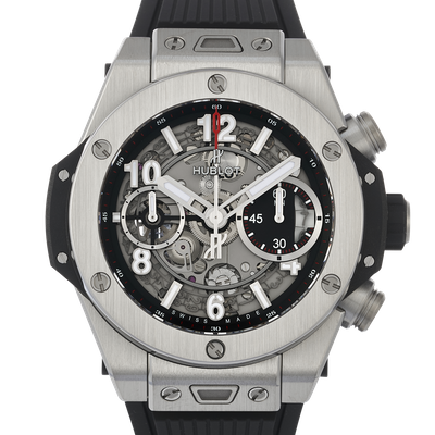 Hublot Big Bang Unico Titanium - 441.NX.1170.RX