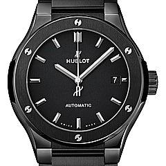 Hublot Classic Fusion Black Magic - 510.CM.1170.CM