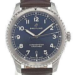 Breitling Navitimer 8 Automatic 41 - A17314101C1X1