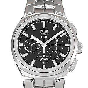 Tag Heuer Link CBC2110.BA0603