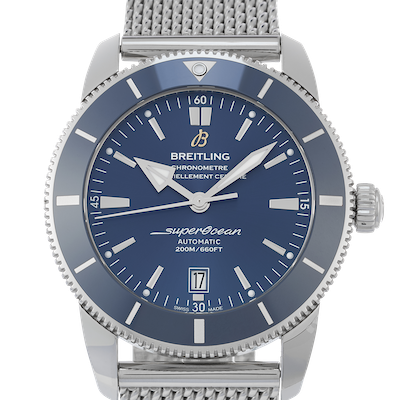 Breitling Superocean Heritage II B20 Automatic 46 - AB2020161C1A1