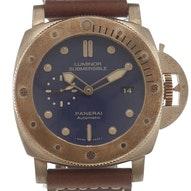 Panerai Luminor Submersible Bronze Ltd. - PAM00671