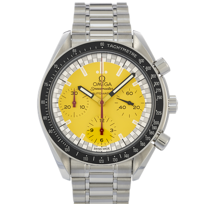 Omega Speedmaster Reduced - 3510.12.00