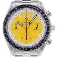 Omega Speedmaster Michael Schumacher Racing - 3510.12.00