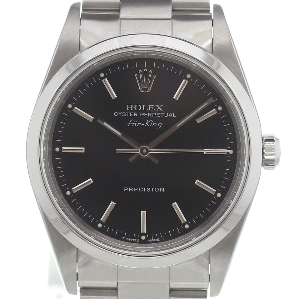 Rolex Air,King Precision 14000