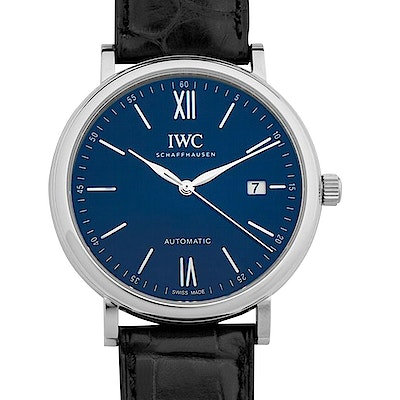"IWC Portofino Automatic Edition ""150 Years"" Ltd. - IW356518"
