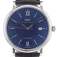 "IWC Portofino Automatic Edition ""150 Years"" Ltd. - IW356518"