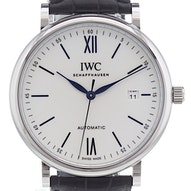 "IWC Portofino Automatic Edition ""150 Years"" Ltd. - IW356519"