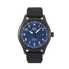 "IWC Pilot's Watch Mark XVIII Edition ""Laureus Sport for Good Foundation"" Ltd. - IW324703"