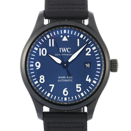 "IWC Pilot's Watch Mark XVIII Edition ""Laureus Sport for Good Foundation"" Ltd. - IW324703"