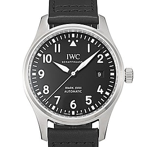 IWC Pilot's Watch IW327009