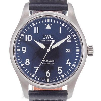 IWC Pilot's Watch Mark XVIII - IW327009