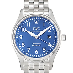 IWC Pilot's Watch IW327016