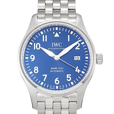 "IWC Pilot's Watch Mark XVIII ""Le Petit Prince"" - IW327016"