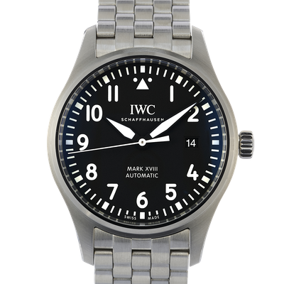 IWC Pilot's Watch Mark XVIII - IW327015