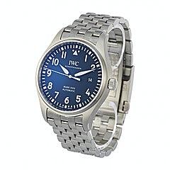 IWC Pilot's Watch Mark XVIII - IW327015