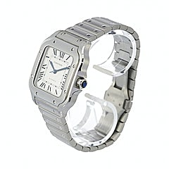 Cartier Santos  - WSSA0010